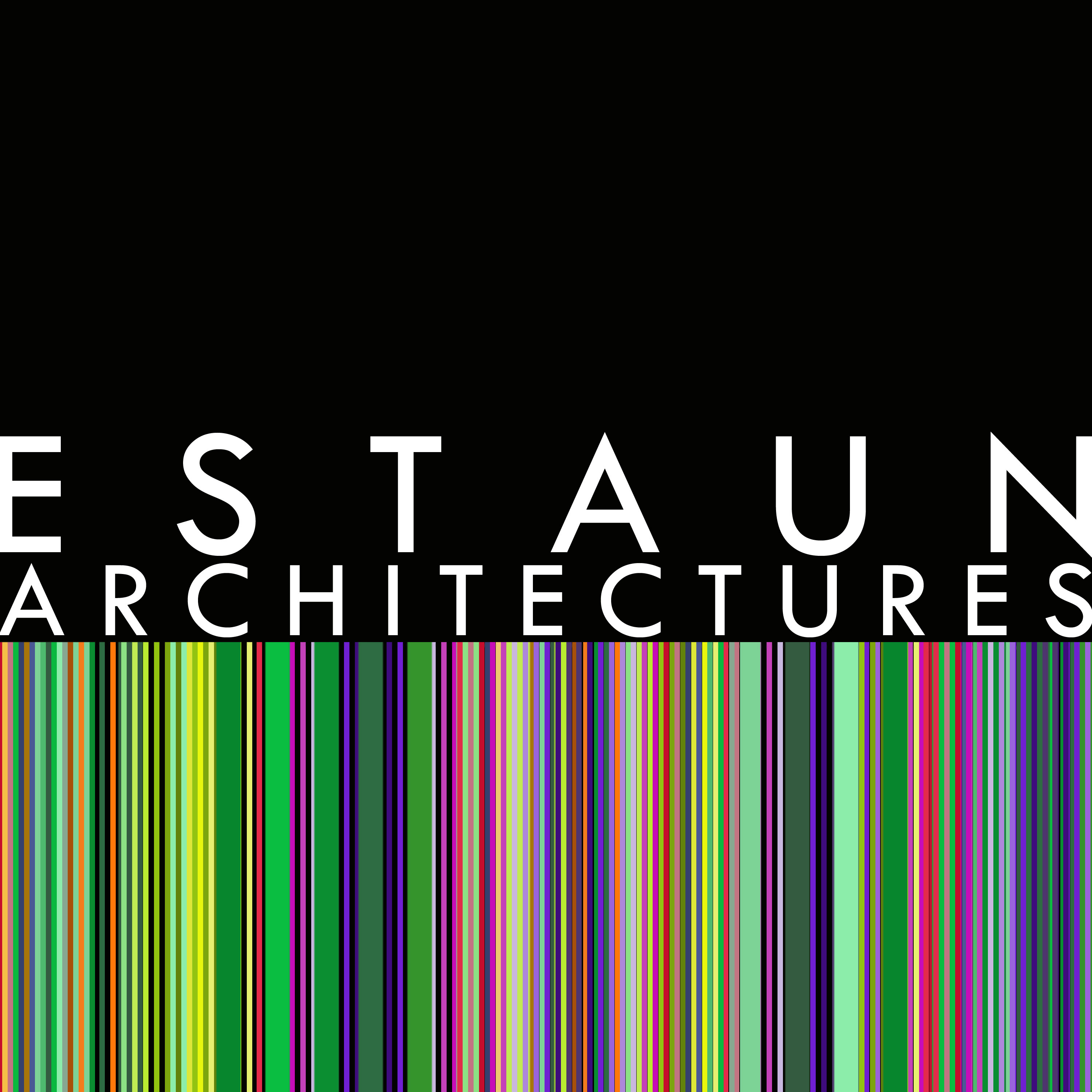 Logo Estaun architectures