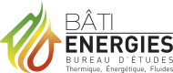 Logo Bâti Energies