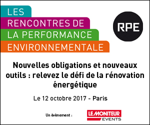 6eme rencontre de la performance energetique