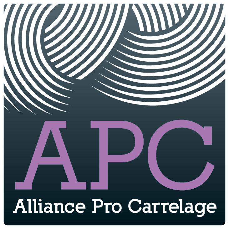 Logo Alliance Pro Carrelage