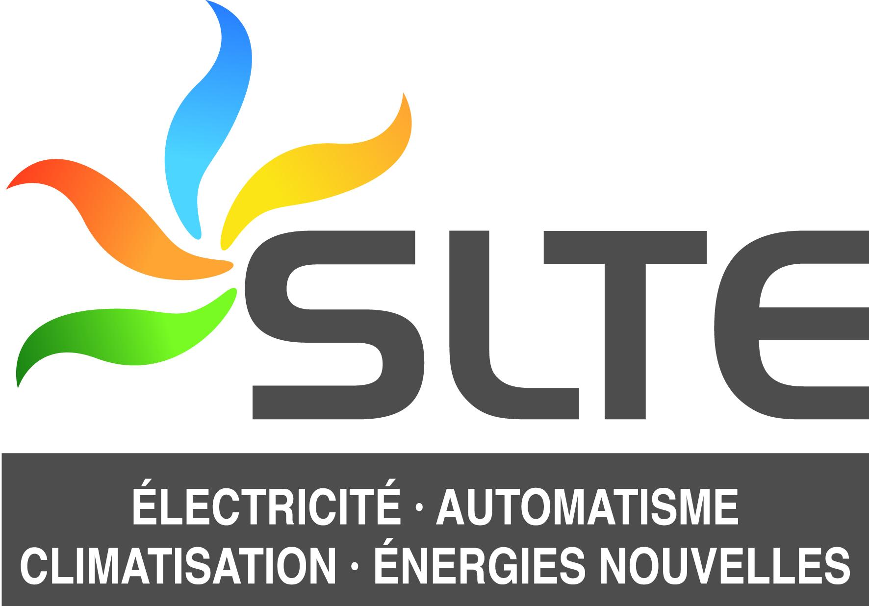 Logo SLTE