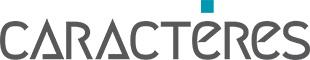 Logo Caractères