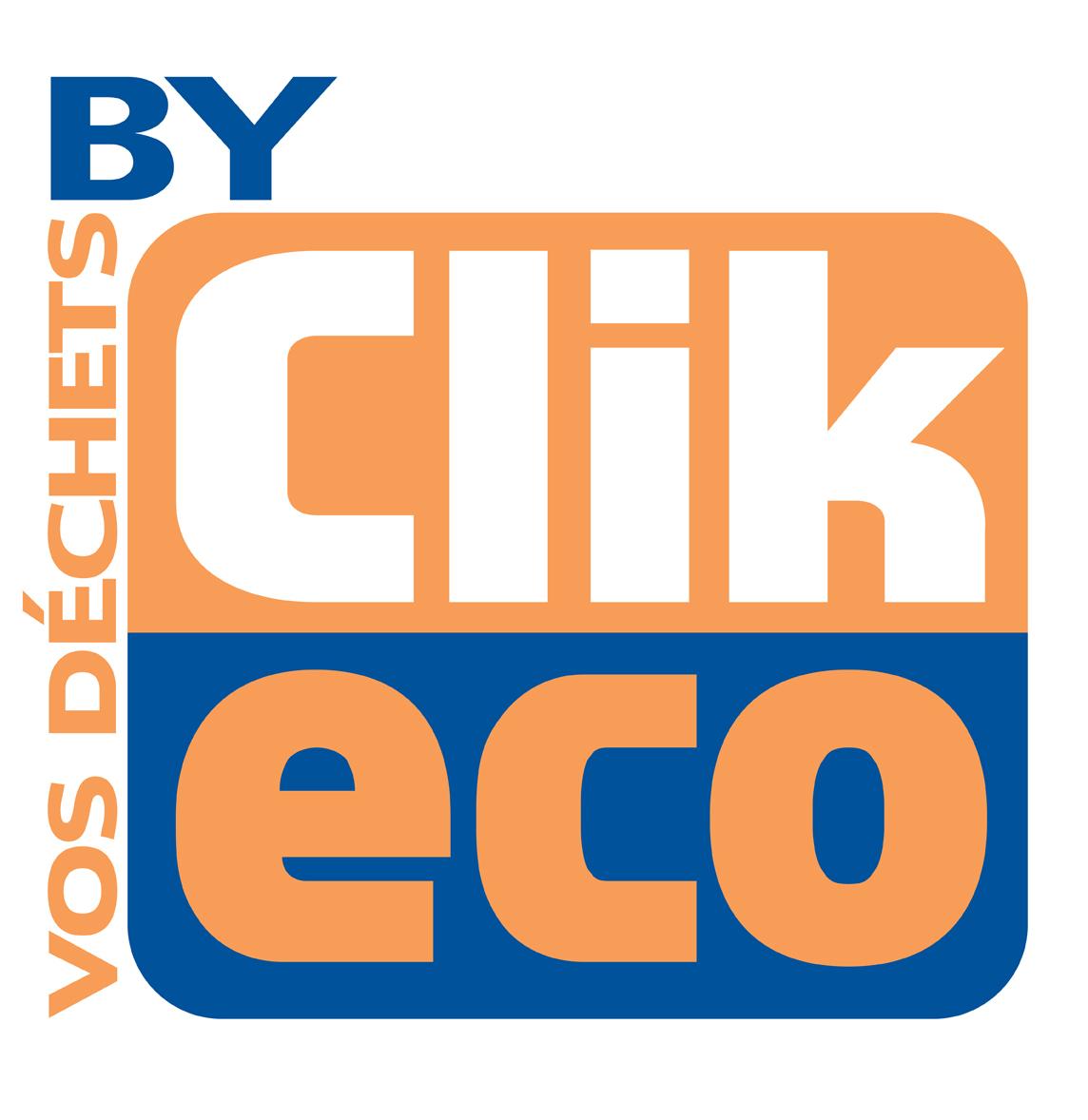 Logo Clikeco
