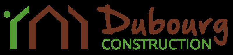 Logo DUBOURG CONSTRUCTION BOIS