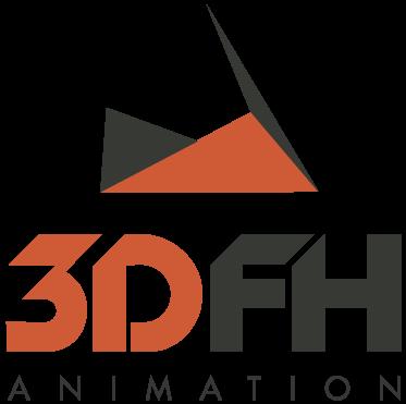 Logo 3DFH
