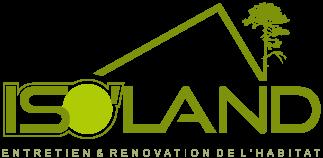 Logo Iso Land