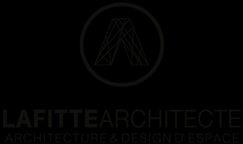 Logo Lafitte architecte