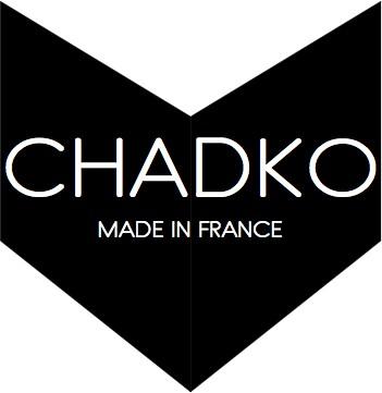 Logo CHADKO