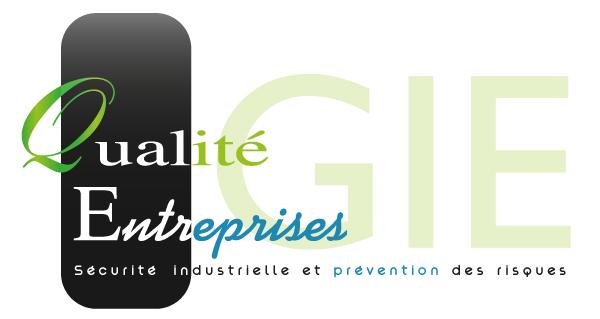 Logo GIE QUALITÉ ENTREPRISES