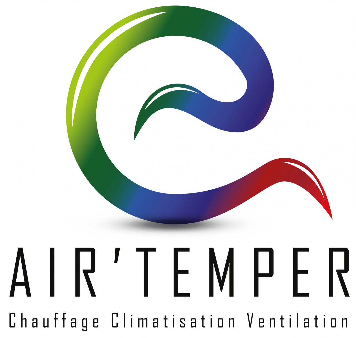 Logo AIR TEMPER