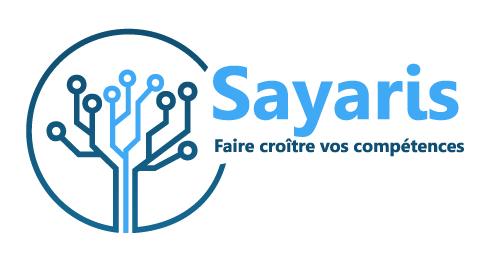Logo SAYARIS