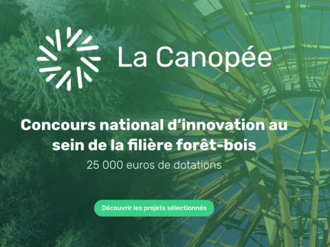 Concours La Canopée