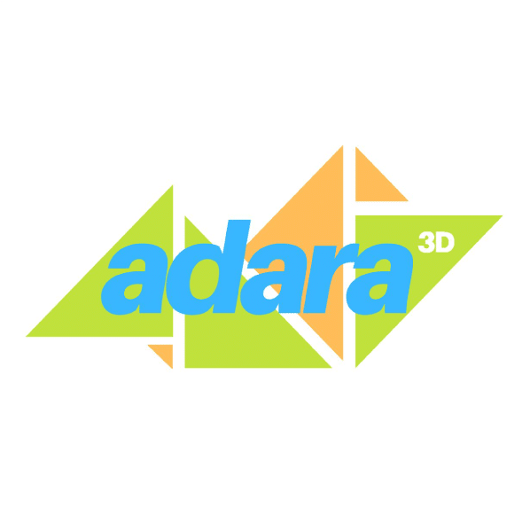 Domolandes Entreprise : ADARA 3D