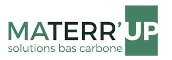 Logo MATERR'UP