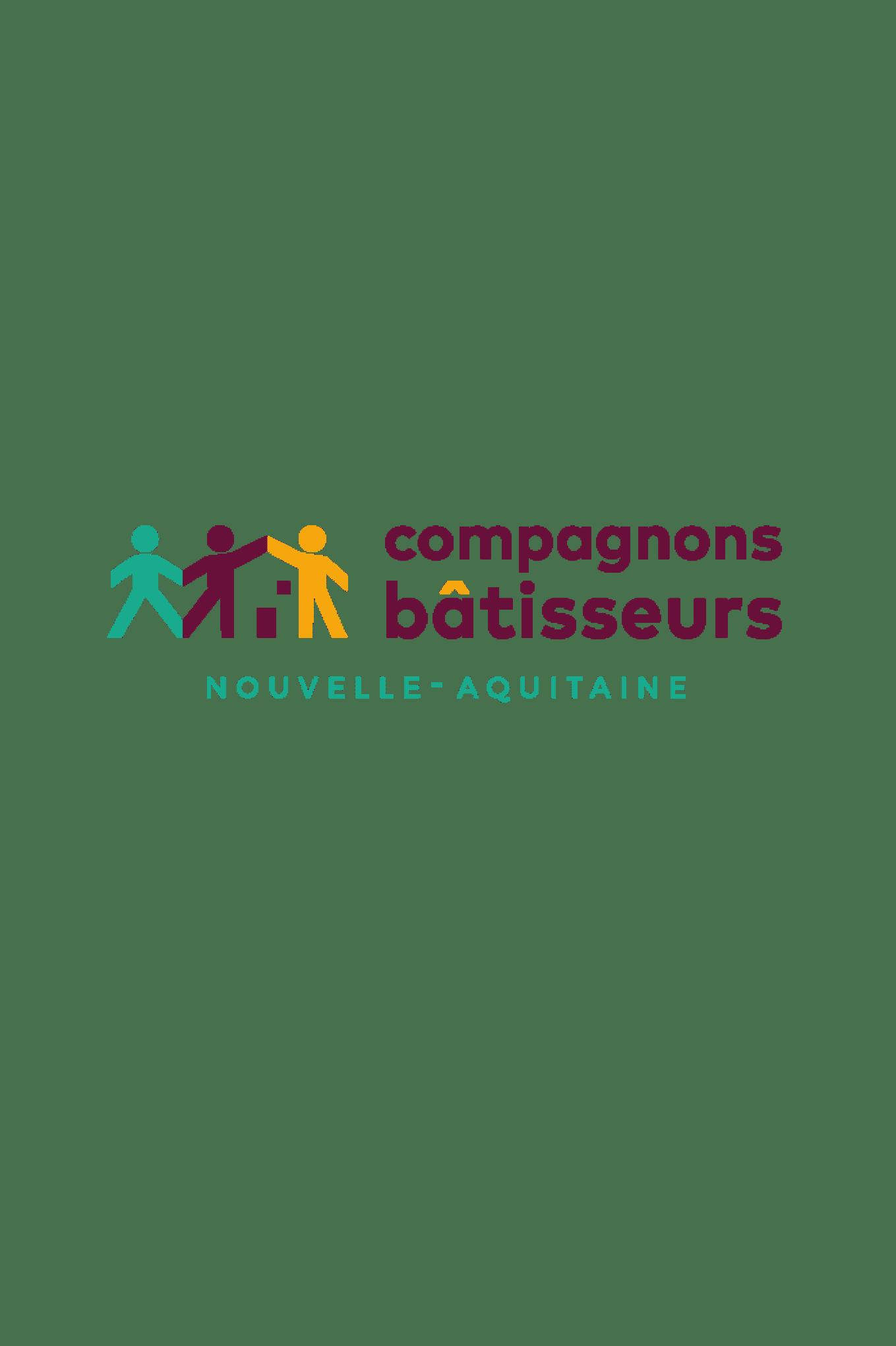 Domolandes Entreprise : LES COMPAGNONS BÂTISSEURS