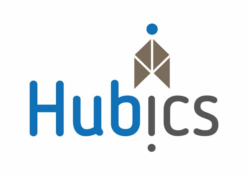Logo HUBICS