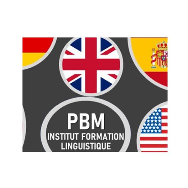 Domolandes Entreprise : PBM INSTITUT LINGUISTIQUE