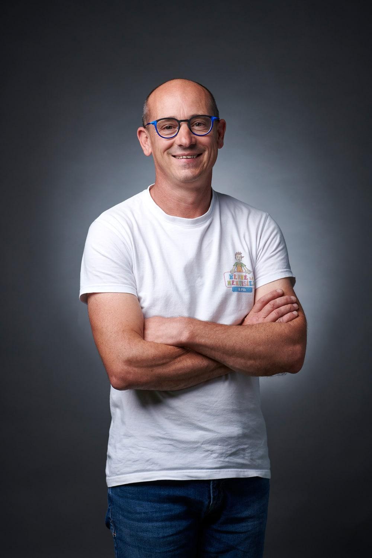 Domolandes Entreprise : Hervé le menuisier