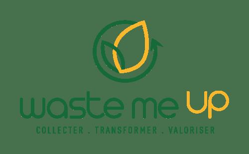Logo Waste Me Up